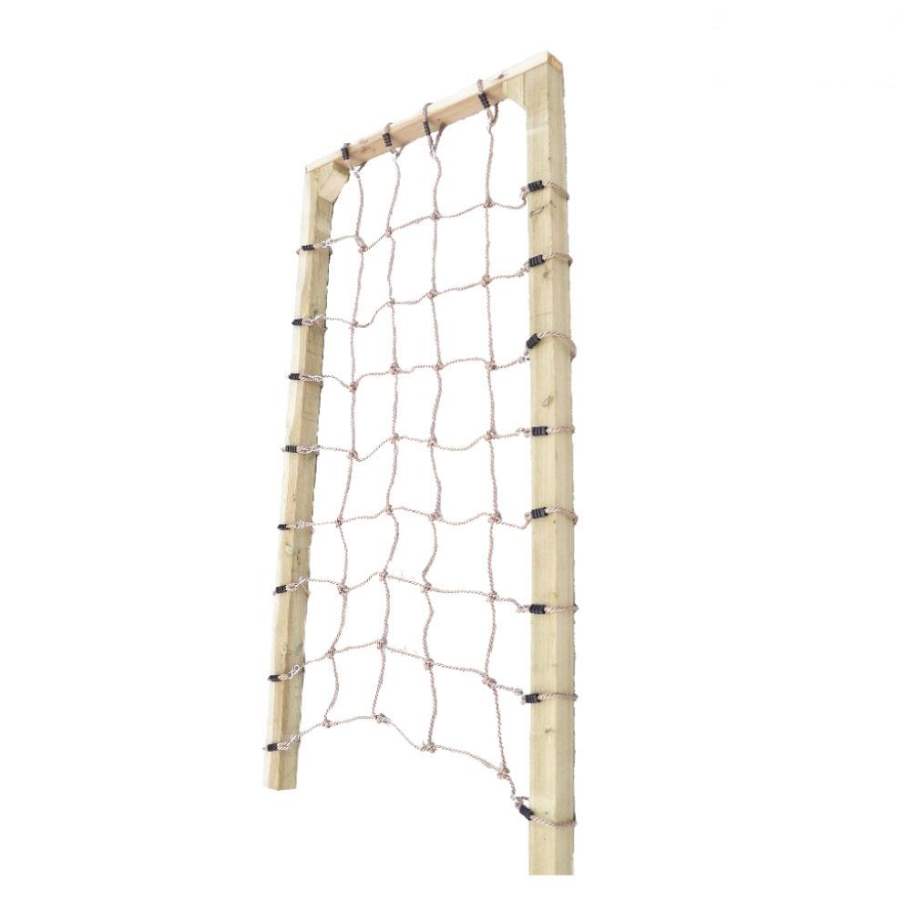 Image of Fatmoose Climbing net 200x125 cm ClimbUp Climbing frame add on