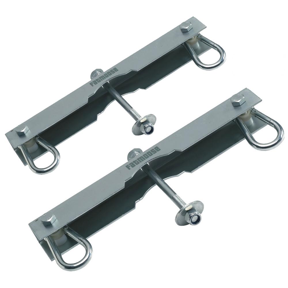 Image of Fatmoose DoubleFix swing hooks