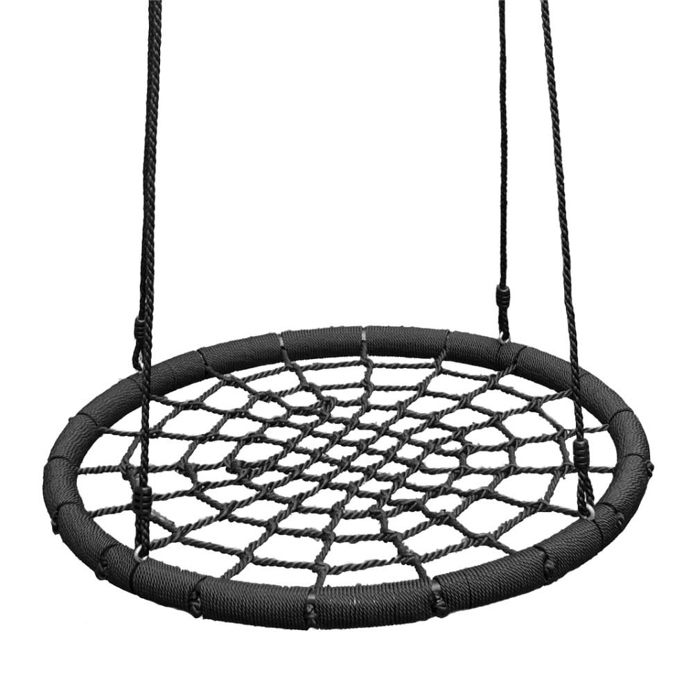 Image of Fatmoose Nest swing, Ø 97 cm, FamilyRider, multi child swing