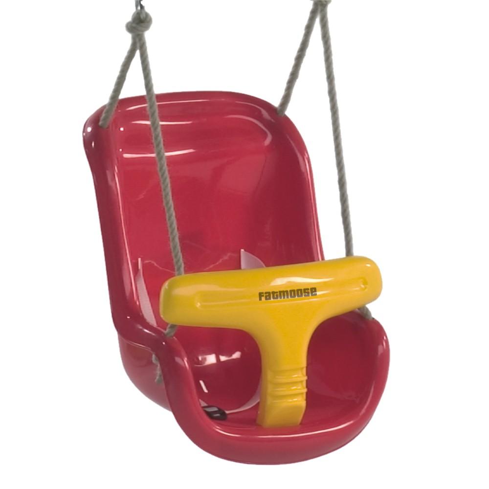 Image of Fatmoose Baby seat, swing, baby swing, Prime Cruiser