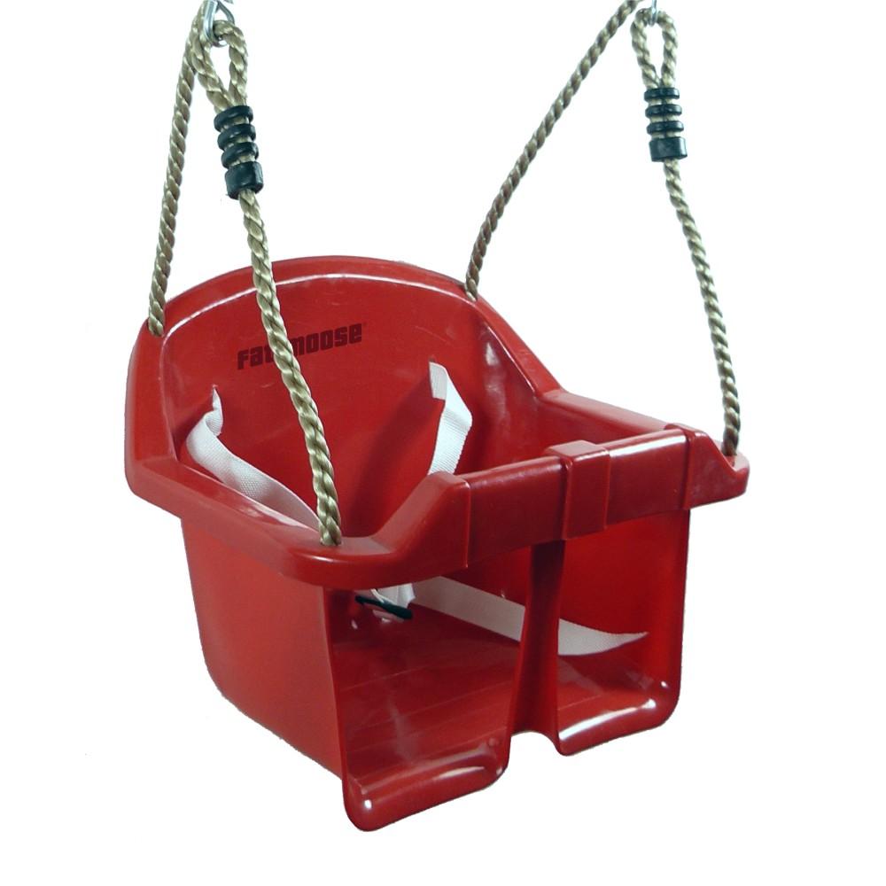 Image of Fatmoose Baby swing seat Plastic SmartCruiser